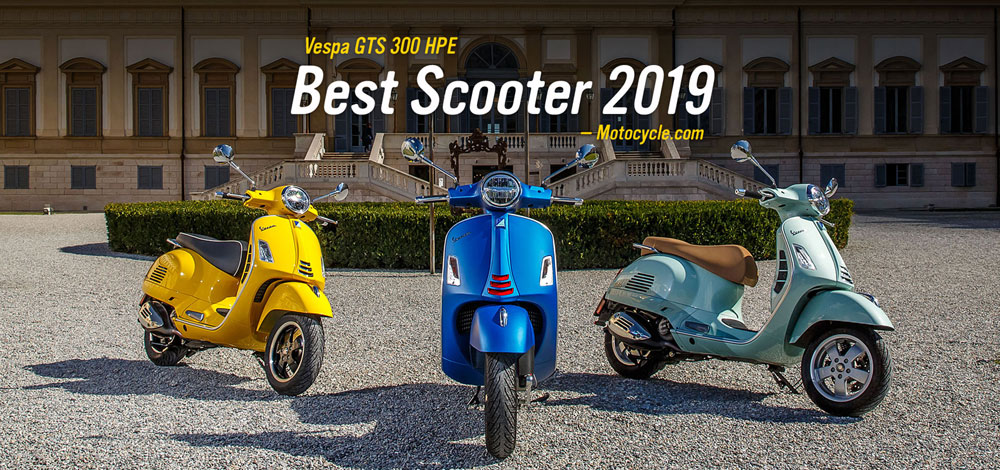 BestScooter2019